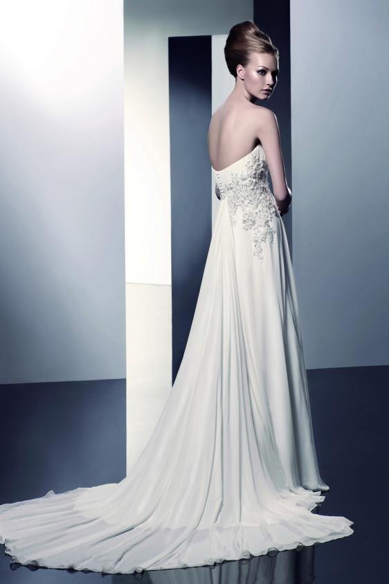 Rochie de mireasa Enzoani Eleanor