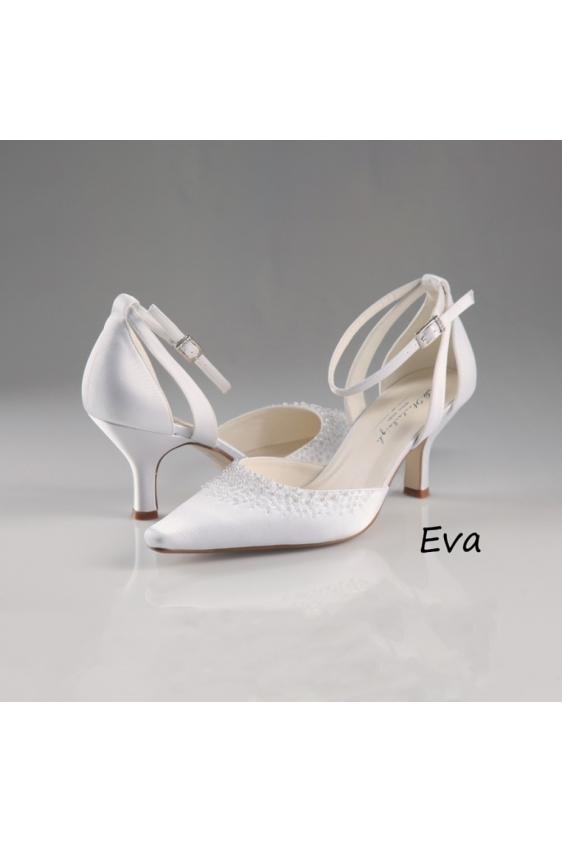 Pantofi mireasa Eva