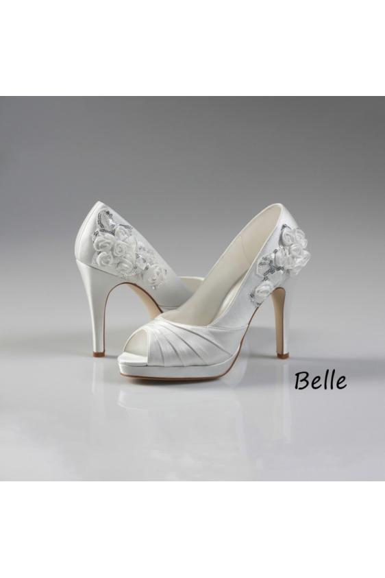Pantofi mireasa Belle