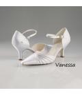 Pantofi mireasa Vanessa