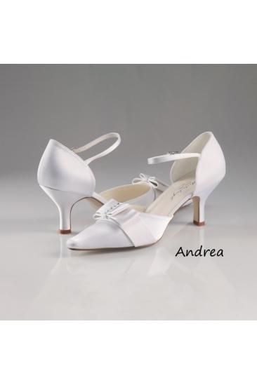 Pantofi mireasa Andrea