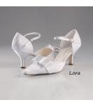 Pantofi mireasa Lora