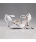 Pantofi mireasa Christine